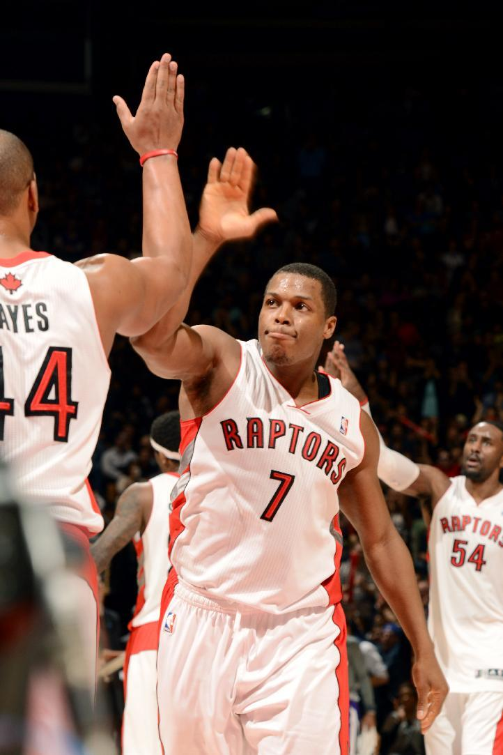 Ross leads Raptors past Kings, Gay 99-87