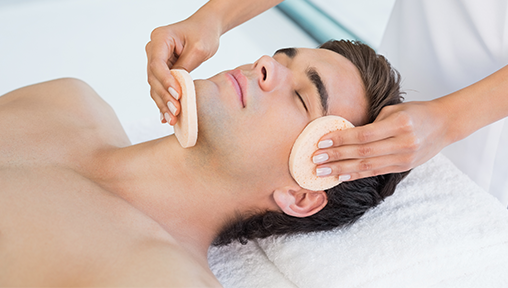 The Top 5 Skincare And Body Treatments For Men In Singapore