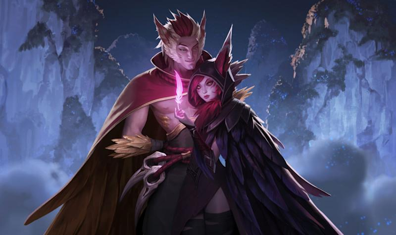 Twitch Reveals New Tool To Sort League Of Legends Streams By