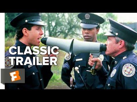 "<p><em>Police Academy</em> is a damn mess of a movie, but dang if it isn't fun to watch. When a town mayor opens up applications for all to join the police force, you can only imagine what kind of absurdity comes in.</p><p><a class=""body-btn-link"" href=""https://www.netflix.com/watch/60035683?trackId=13752289&tctx=0%2C0%2C9ab0a4c7-7785-4666-a147-7e1c50d08e31-18266269%2C%2C"" target=""_blank"">Watch Now</a></p><p><a href=""https://www.youtube.com/watch?v=4NT4C1F_HZE"">See the original post on Youtube</a></p>"