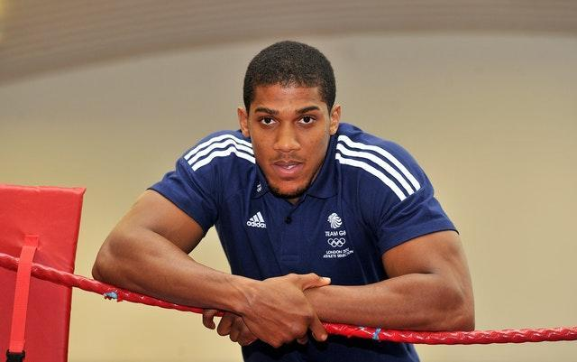 Boxing – GB Olympic Boxing Team Photocall – Ponds Forge