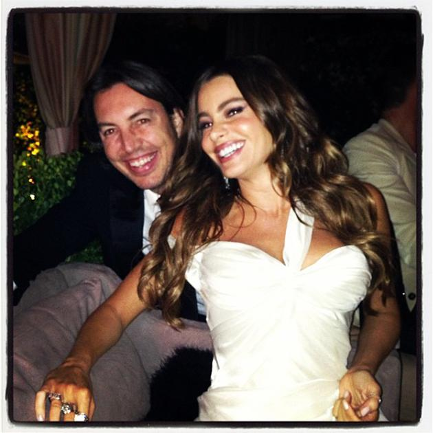 Fun night! - @SofiaVergara