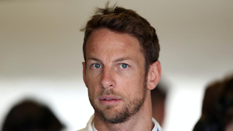 Jenson Button calls for life bans after 'disgusting behaviour' at karting race