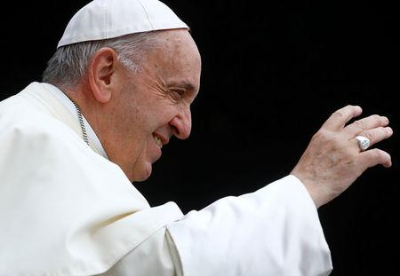 No visit to Northern Ireland for Pope Francis in August