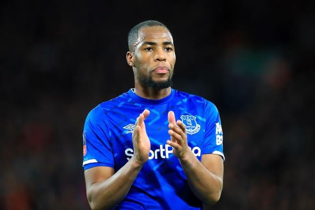 Newcastle have made enquiries about Monaco's former Everton loanee Djibril Sidibe