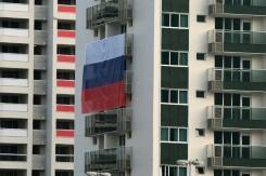 <p>Fencing's Russian boss attacks flag ban at Olympics</p>