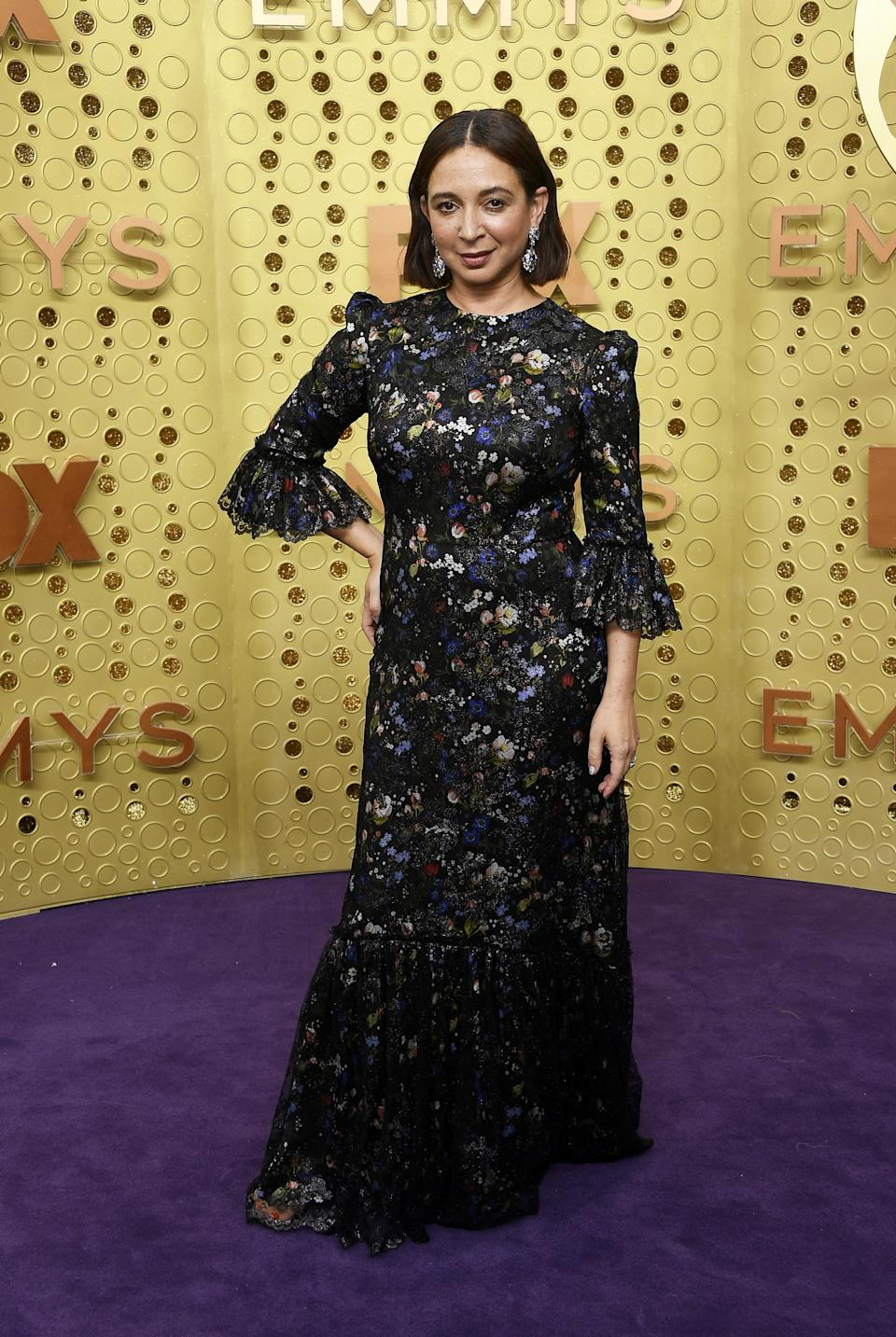 """<h1 class=""""title"""">Maya Rudolph in The Vampire's Wife</h1><cite class=""""credit"""">Photo: Getty Images</cite>"""