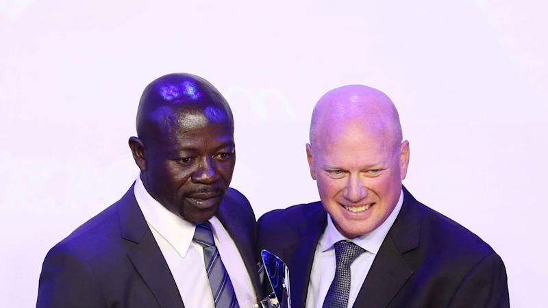 There's no way PSL season will be declared null and void - SuperSport United CEO Matthews