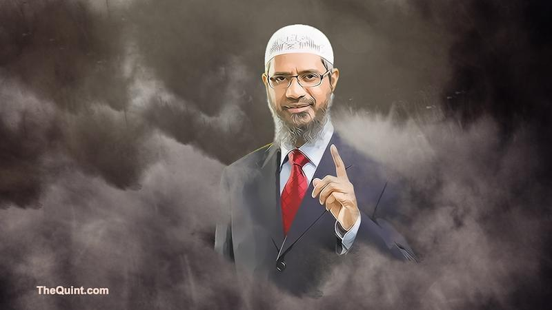 "Zakir Naik Embraced by Malaysian Govt Because ""Islam Sells"""