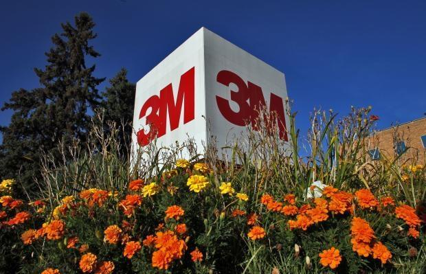 3M (MMM) remains focused on three key metrics - portfolio management, investment in innovation and business transformation - for healthy long-term growth.