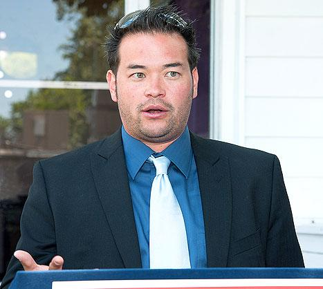 """Jon Gosselin Says He Doesn't Pay Child Support, Has """"No Relationship"""" With Ex-Wife Kate Gosselin"""
