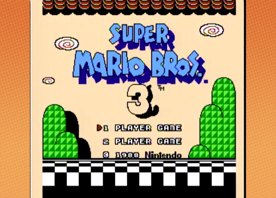 "<p>Have any two brothers done more of the profession of plumbing? Mario and Luigi are back it in the third installment of the <em>Super Mario Bros.</em> series. This time the big innovations this time were two-fold: Players could not only navigate between each level, skipping entire bits of the map if they were clever, but also try on game-changing outfits such as the Racoon Suit, the Frog Suit, and (of course) the <a href=""http://www.mariowiki.com/Tanooki_Mario"" rel=""nofollow noopener"" target=""_blank"" data-ylk=""slk:Tanooki Suit"" class=""link rapid-noclick-resp"">Tanooki Suit</a>. </p>"