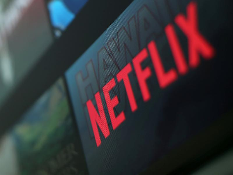 Republican Senators send a letter to Netflix asking streaming service to reconsider making The Three-Body Problem due to author's comments on Uighur Muslim internment. (REUTERS)