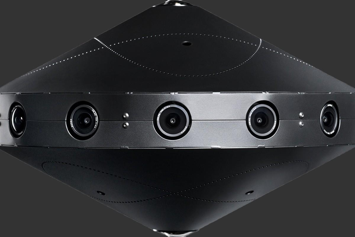 Facebook has finally released all the details on its 360-degree camera, which the company announced at the F8 conference in April. As of today, all you need to build your own Surround 360 can be found on GitHub,if you can afford the hardware.