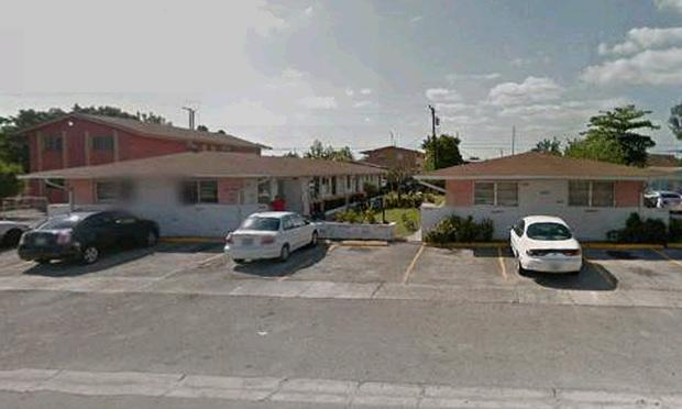 Hialeah Apartment Buildings Sell for More than $1 Million