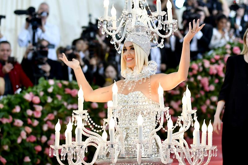 Met Gala 2019: the 10 most exquisite headpieces on the red carpet