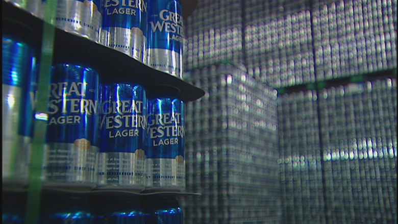 Support for beer and wine stores in Nunavut hamlets leaves some residents wary
