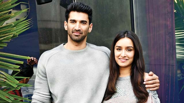 Shraddha Kapoor and Aditya Roy Kapoor: Did they date each other or did they not. Are they still dating each other or has Shraddha Kapoor moved on? Well we just don't know.