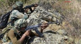 Pakistan violates ceasefire along LoC in Jammu and Kashmir's Rajouri, Poonch