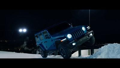 Jeep® brand marks 17 Years as Exclusive Automotive Sponsor of X Games Aspen (2020)