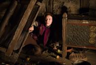"""Eleanor Tomlinson in Warner Bros. Pictures' """"Jack the Giant Slayer"""" - 2013"""