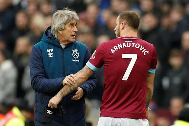 Marko Arnautovic is not a West Ham legend so spare us the am-dram farewell if he leaves, writes John Dillon
