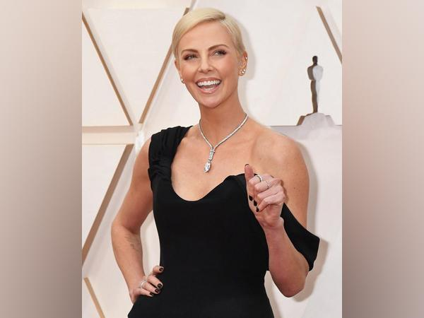 Charlize Theron (Image source: Instagram)
