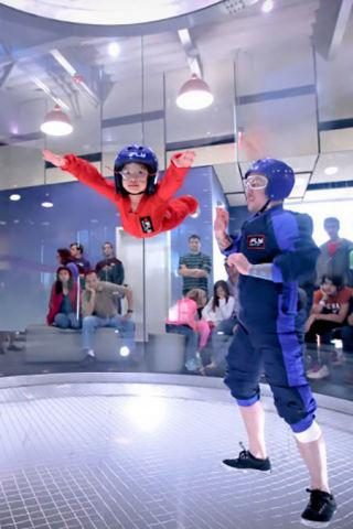 "<p>$72 and up</p><p><a rel=""nofollow"" href=""https://www.cloud9living.com/chicago/indoor-skydiving"">BUY NOW</a></p><p>This indoor activity lets him experience the thrill of skydiving without having to jump from a plane with a parachute<span>. Plus, the company has over 30 locations all over the world, so he won't have to travel far to fly. </span><br></p>"