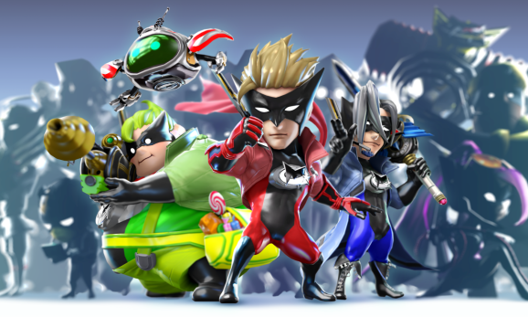 PlatinumGames is looking to bring back The Wonderful 101 with the help of its fans.
