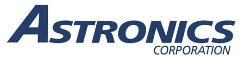 Astronics Corporation Reports 2020 Second Quarter Financial Results