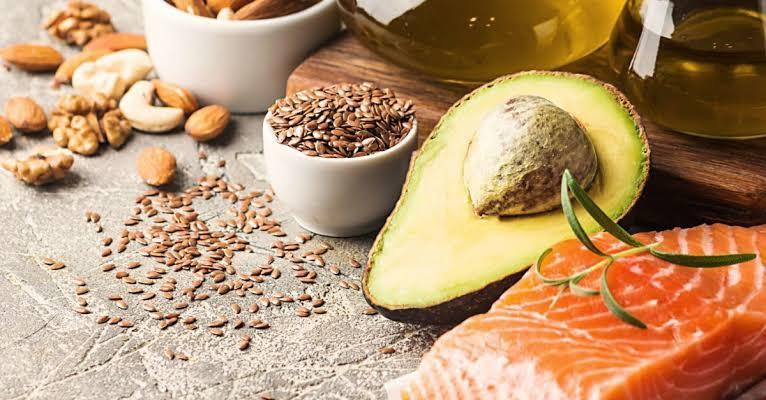 7 high fat foods that are good for your health