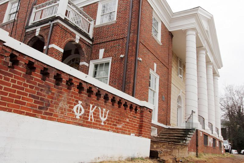 Rolling Stone Settles Former UVA Dean's Defamation Suit Over Retracted Rape Story