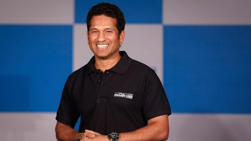 Sachin Has a Special Message for a Fan He Met on the Road