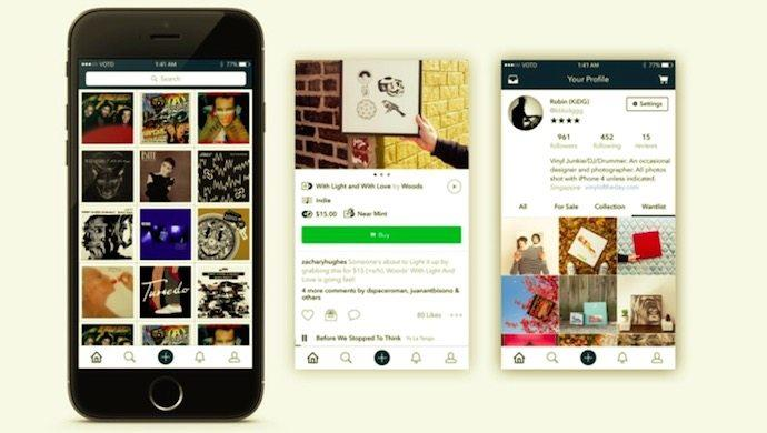 Singapore startup #vinyloftheday launches marketplace app, aims to become the hub for music collectors