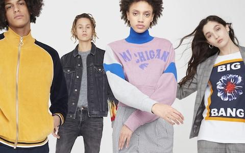 Asos wants to triple the amount of clothes it manufactures in Britain
