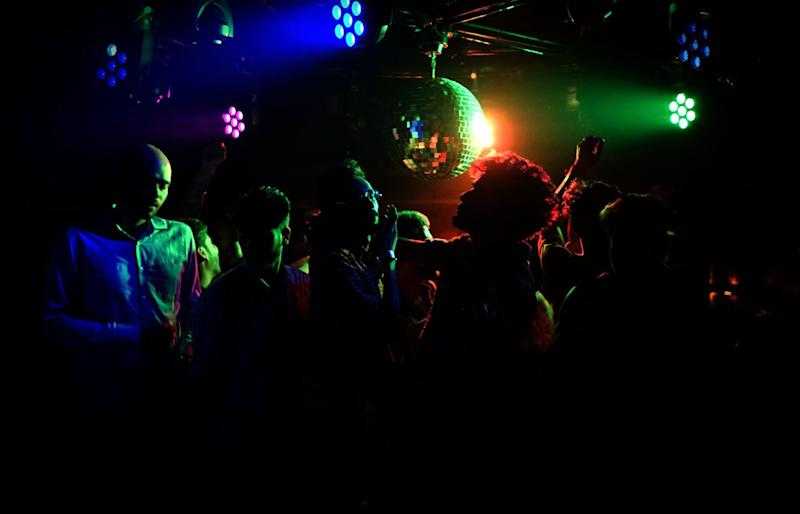 People Are Paying Real Money to Get Into Virtual Zoom Nightclubs