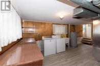 <p><span>1611 Chandler Ave., Victoria, B.C.</span><br> The finished basement offers lots of storage and space to relax.<br> (Photo: Zoocasa) </p>