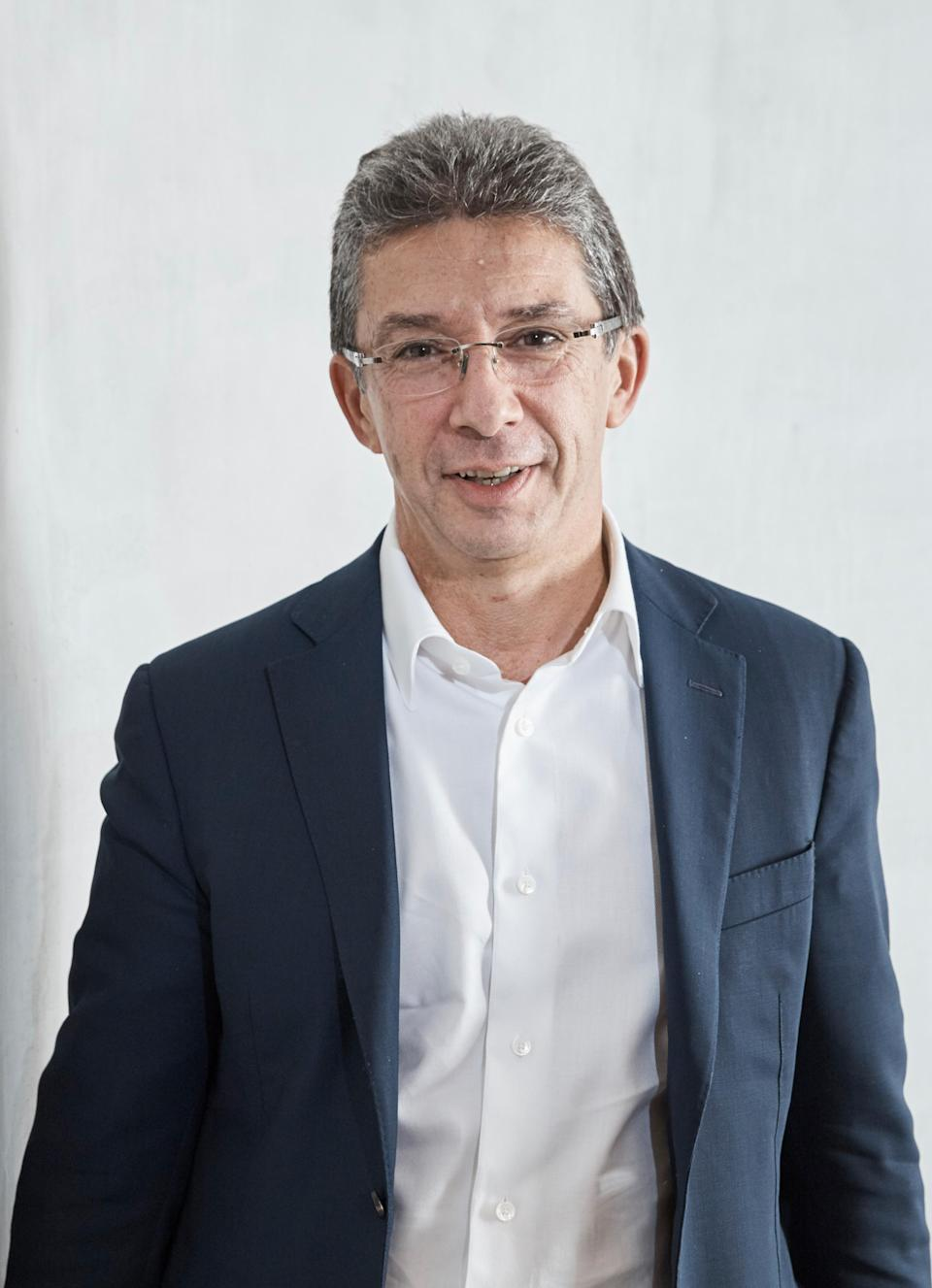 Philip Morris International CEO André Calantzopoulos