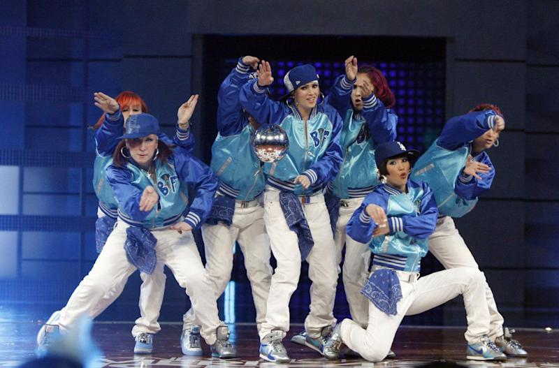 Nappytabs Name Their All Time Favorite Americas Best Dance Crew