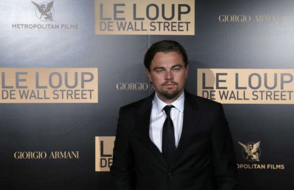 France The Wolf of Wall Street