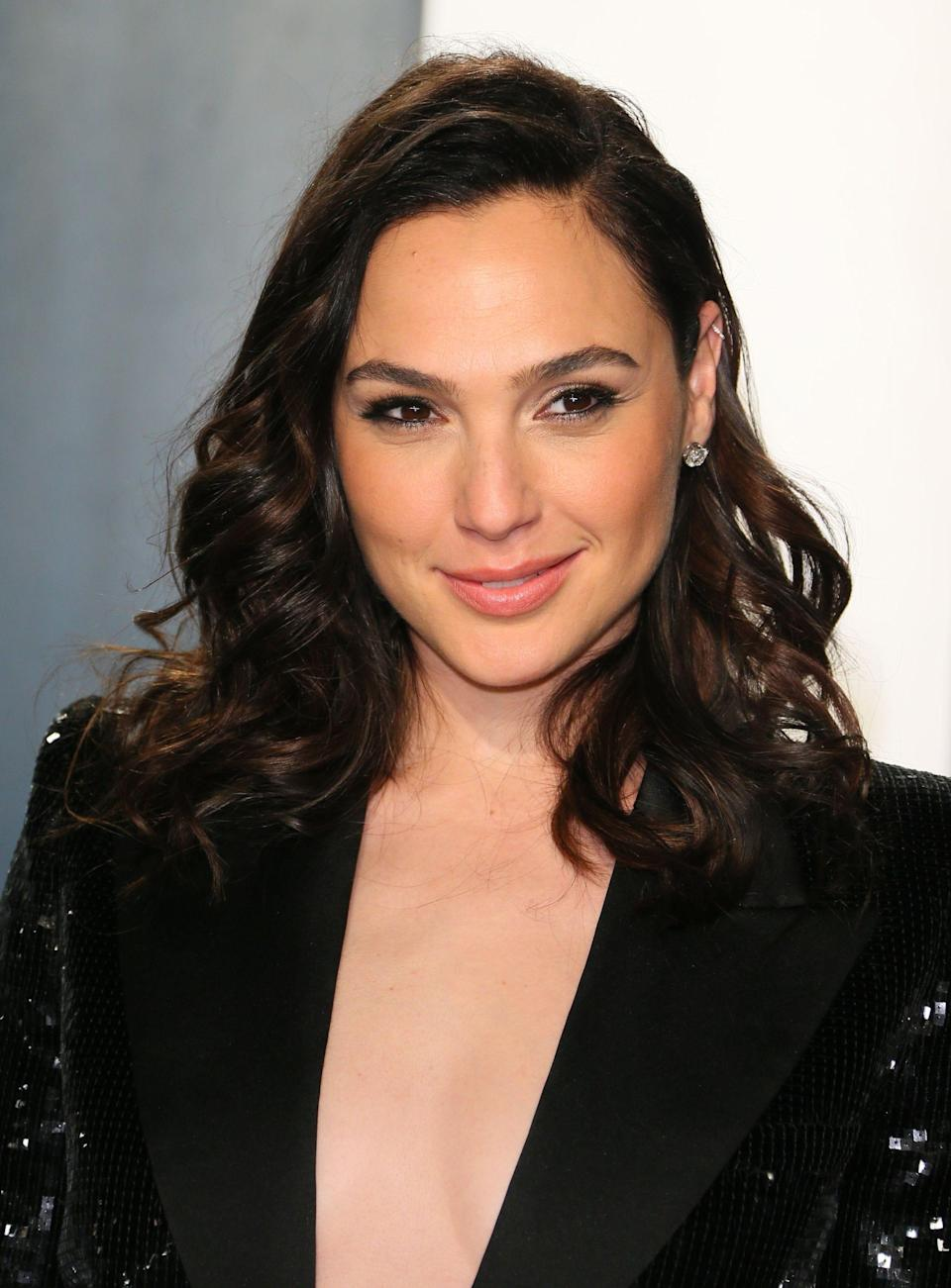 """Back in March, Gal Gadot rounded up some of her celebrity friends for a quarantine cover of """"Imagine,"""" which she shared to her Instagram."""