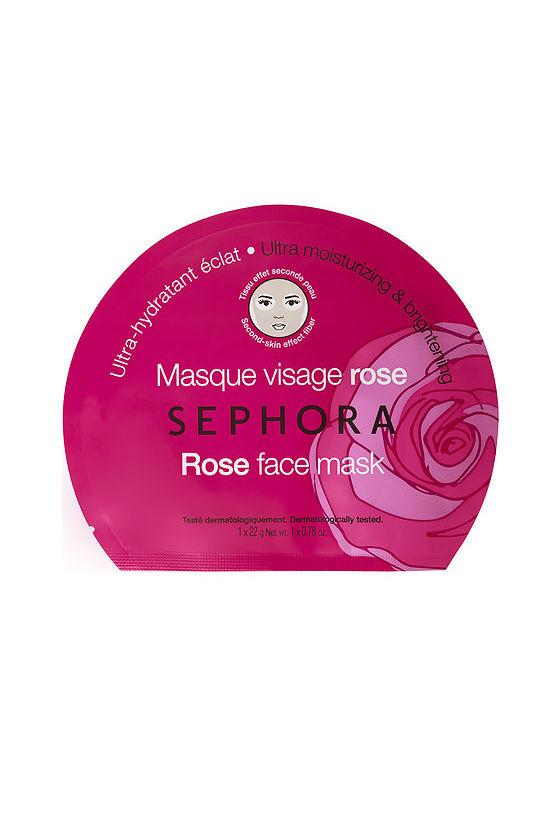 """<p><strong>Buy it: $6, <a rel=""""nofollow"""" href=""""http://www.sephora.com/face-mask-P410163"""">sephora.com</a></strong></p> <p>A mask that's perfect for some """"me"""" time.</p>"""