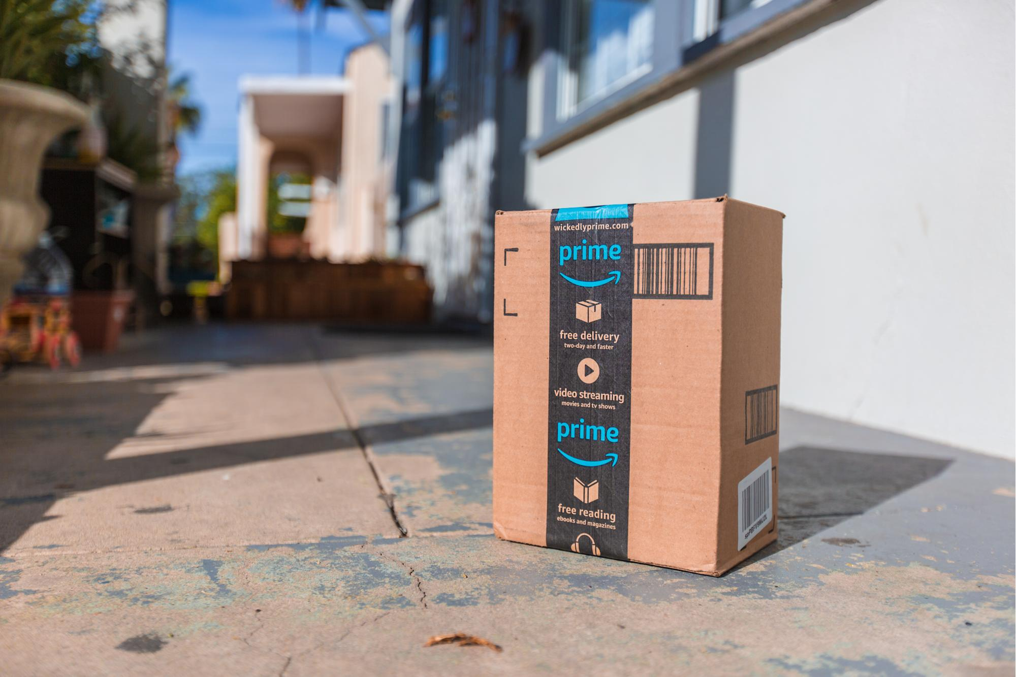 Amazon and the US government team up to thwart online counterfeits