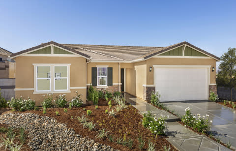 KB Home to Open Four New Residential Communities in San Bernardino and Riverside Counties