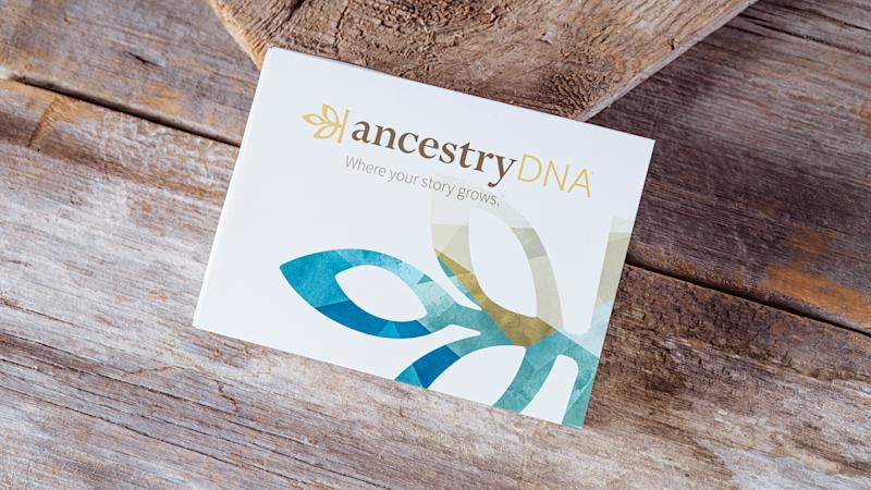 Best gifts of 2020: AncestryDNA