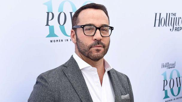 PHOTO: Jeremy Piven attends The Hollywood Reporter's Annual Women in Entertainment Breakfast in Los Angeles at Milk Studios, Dec. 7, 2016, in Hollywood, Calif. (Kevin Winter/Getty Images)