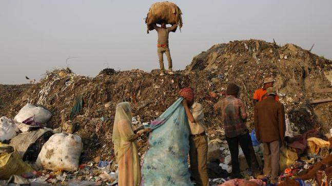 New fines and fees have been set under the new waste management rules.