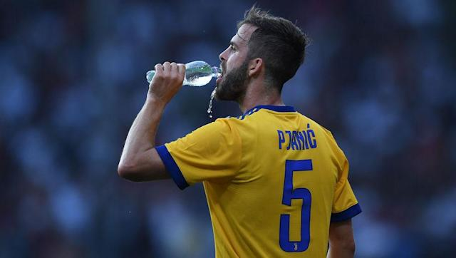 <p>Miralem Pjanic has become one of the first names on the Juventus team-sheet since his arrival from Serie A rivals Roma in the summer of 2016. The Bosnian international was agonisingly close to helping Juventus win the treble in his first season in Turin. </p> <br><p>Following domestic league and cup success, Juventus were beaten by Real Madrid in the Champions League final. However, Pjanic was named in the Champions League Team of the Season and the midfielder will be hoping he can help Juventus go one better this campaign. </p>