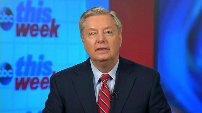 'No Doubt' President Obama Loves His Country, Says Sen. Lindsey Graham (ABC News)