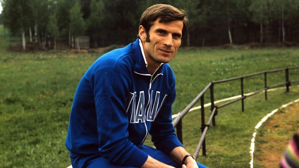 Giacinto Facchetti | VI-Images/Getty Images